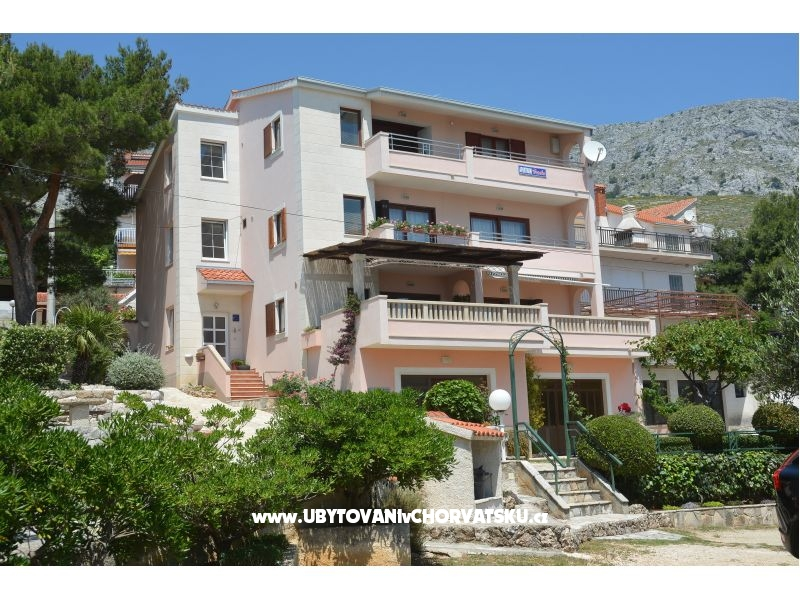 apartment podgora 4670