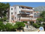 Omis Apartments Vesela