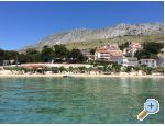 Apartment Vesela - Omiš Croatia