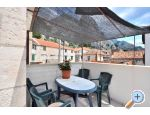 Apartments Stari Grad /Omiš center/ Chorvatsko