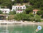 Apartamenty villa Jelena, Omis, Chorwacja