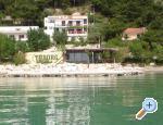 Apartmány villa Jelena - Omiš Chorvatsko