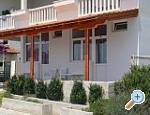 Apartments Zemunik Хорватия omis