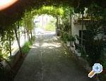 Apartments Zemunik - Omi� Croatia