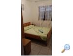 Appartements Zora - Omiš Kroatien
