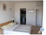 Apartmány Villa Mare - Omiš Chorvatsko