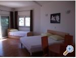 Appartements Villa Mare - Omiš Kroatien