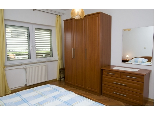 Apartment II Snjezana - Omiš Croatia