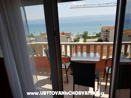 Apartments Toma - Omi� Croatia