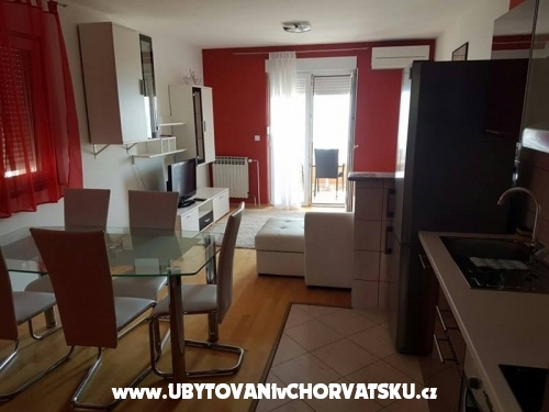 Apartments Bliznac - Omiš Croatia