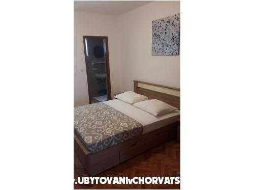 Apartmani Bliznac - Omiš Hrvatska