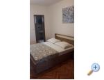Appartements Bliznac - Omiš Kroatien