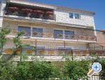 Omis Apartments Bliznac