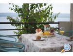 Bougainvillea beach house apartmani - Omiš Chorvátsko