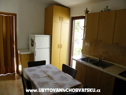 Boženka Kuća - Omiš Hrvatska