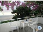 Calypso Diving Ferienwohnungen - Omiš Kroatien