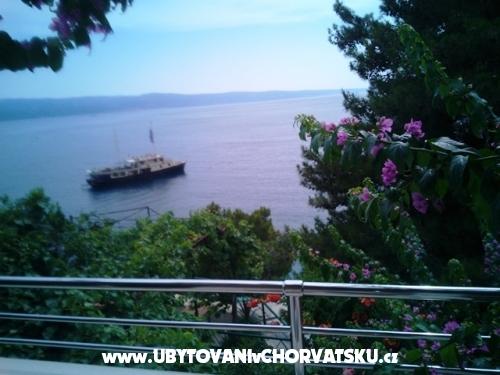 Calypso Diving Apartments - Omiš Croatia