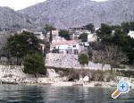 Calypso Diving Appartements - Omiš Croatie