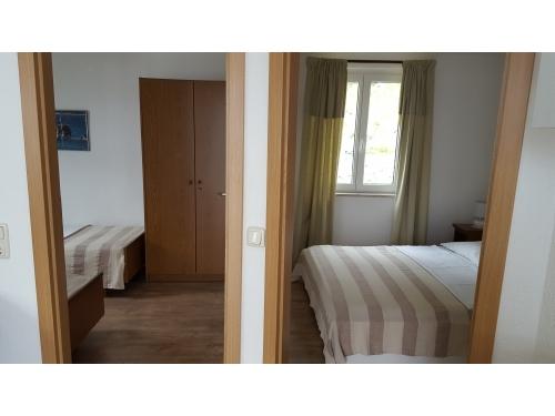 Apartmány Culjak omiš marušići - Omiš Chorvatsko
