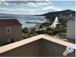 D&D seaview apartment - Omiš Kroatien