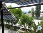 Dina Orlandini Apartment - Omiš Croatia