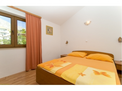 Dizma Wellness Appartements - Omiš Kroatien