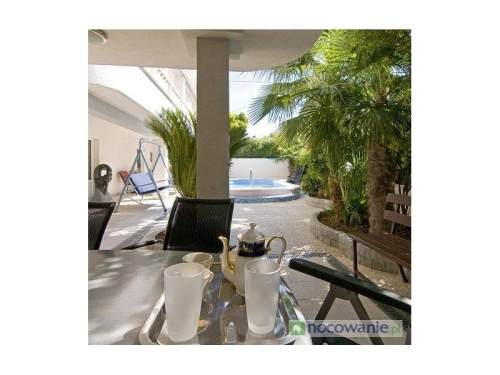 Dizma Wellness Appartements - Omi� Kroatien