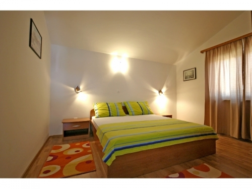 Dizma Wellness Appartements - Omiš Croatie