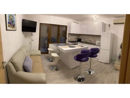 Dizma Wellness Apartments - Omiš Croatia