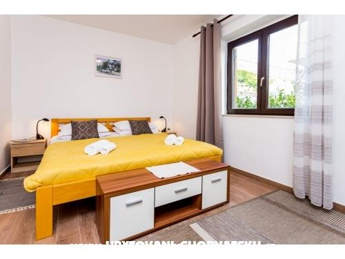 Apartmány Miroslav Vojnović - Omiš Chorvátsko