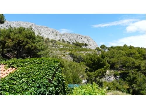 Apartm�ny Mosor - Omi� Chorv�tsko