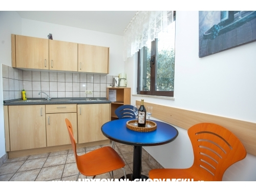 апартаменты Mosor - Omi� Хорватия