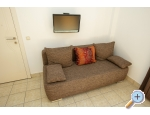Ferienwohnungen Mosor - Omiš Kroatien