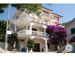 Omis Apartments Mosor