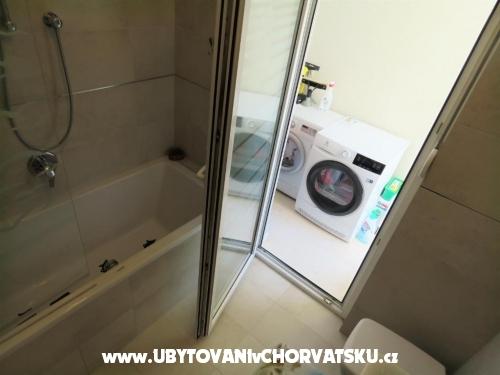 "Modern Luxury apartment ""LANA"" - Omiš Chorvatsko"