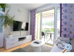"Modern Luxury apartment ""LANA"" - Omiš Kroatien"