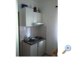 Appartements DU�E Pastar - Omi� Kroatien