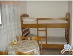 Appartements DUĆE Pastar - Omiš Kroatien