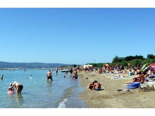 Duće-Omiš - Omiš Chorvatsko