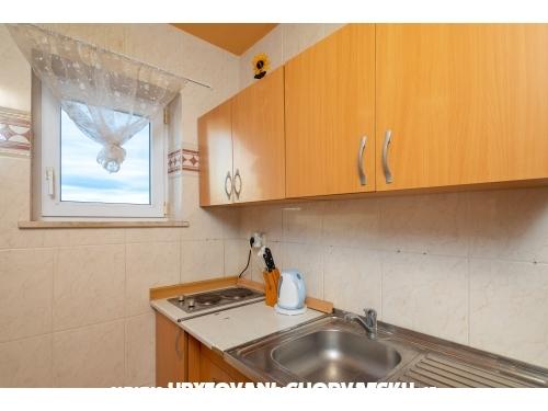 Family комнаты & апартаменты Omis - Omi� Хорватия