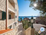 Family Rooms & Apartments Omis