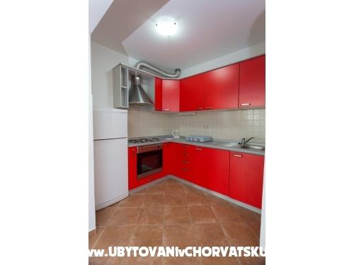 Gandalj - Omiš Croatia