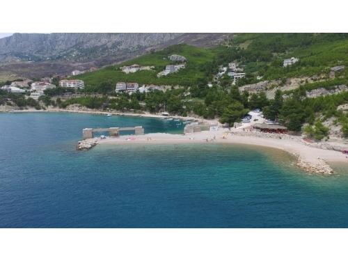 Gandalj - Omiš Chorvatsko