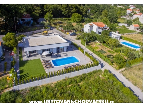 Holiday Home EB - Omiš Croatia
