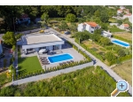 Holiday Home EB - Omiš Chorvatsko