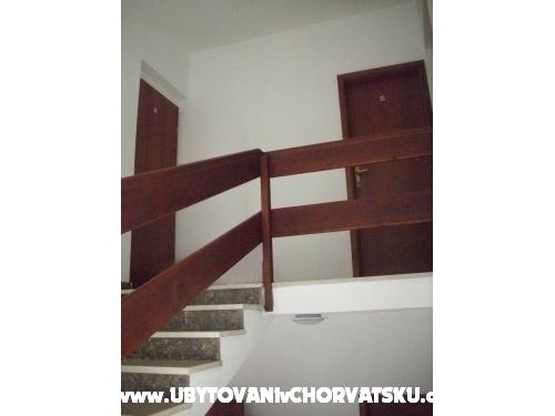 Aparthotel Ariston - Omiš Hrvaška
