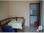Aparthotel Ariston - Omiš Kroatien