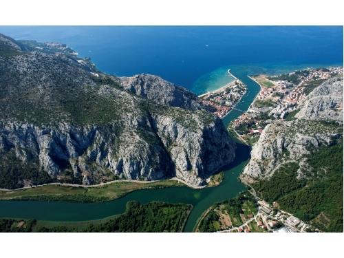 Casa Ana - Omiš Croazia