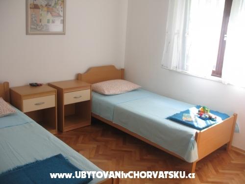 Hiša Ana - Omiš Hrvaška