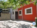 House Ana Хорватия omis